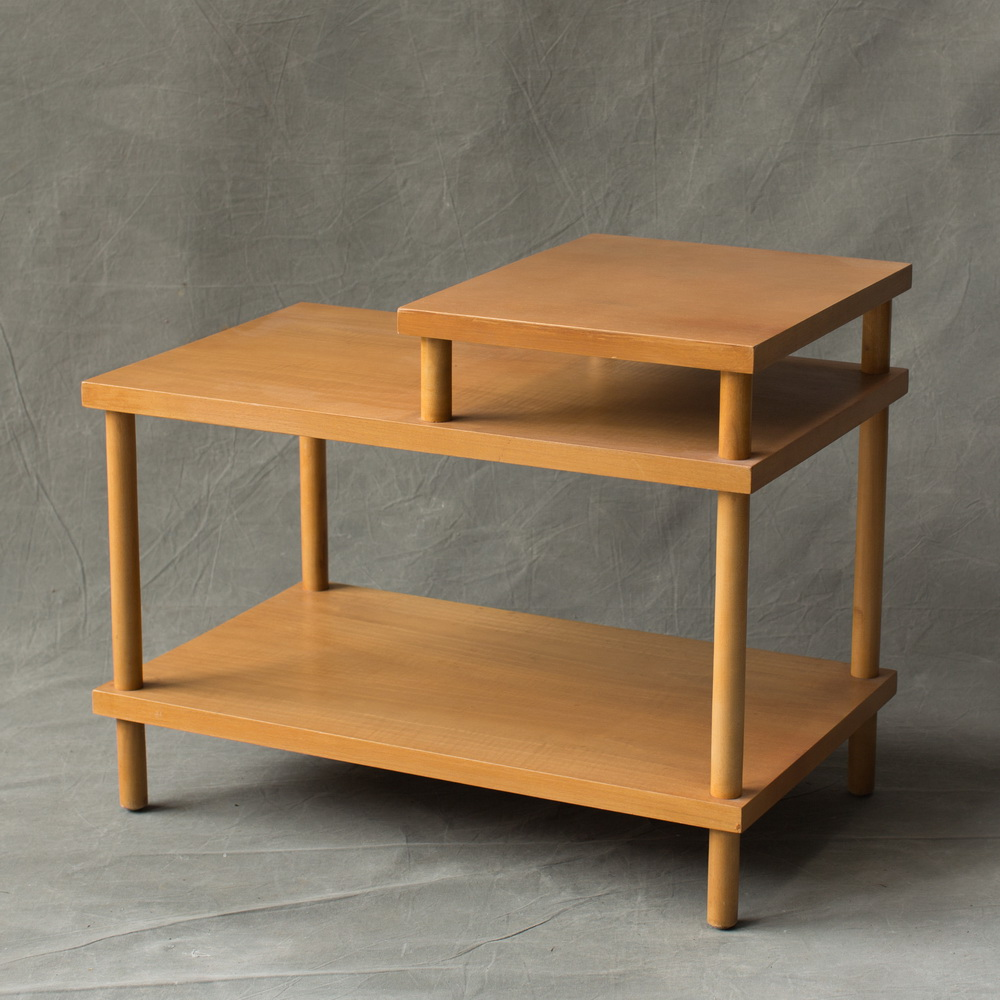 Th robsjohn gibbings step table the hudson merchantile for Table th href
